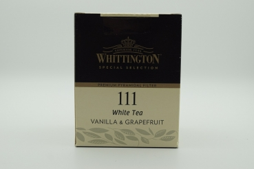 Whittington Vanilla & Grapefruit