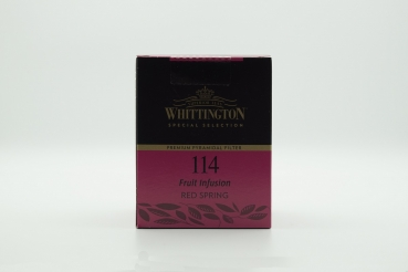 Whittington Red Spring