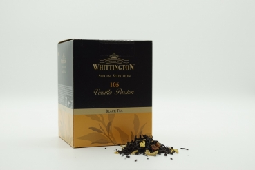 Whittington Vanilla Passion